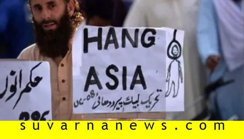 Pakistan Gives 55 Year Sentences to 86 Radical Islamists for Violent Rallies