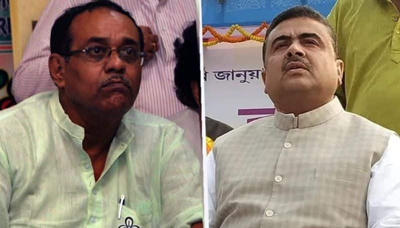Suvendu adhikary replaced as TMC observer in West Midnapore