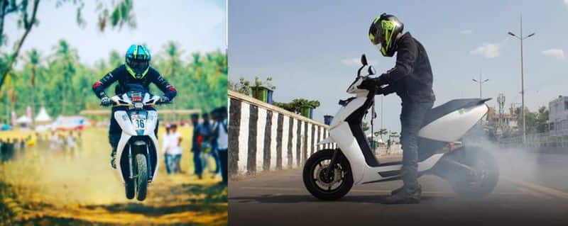 ather 450x electric scooter launch details revealed