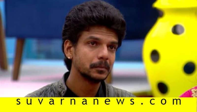 Colors kannada bigg boss 7 chandan achar exclusive interview
