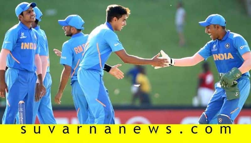 ICC U 19 World Cup India vs Japan Match Preview