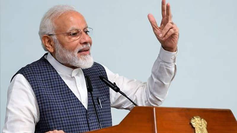 Pariksha Pe Charcha 2020, PM Modi recalls 2001 Eden test