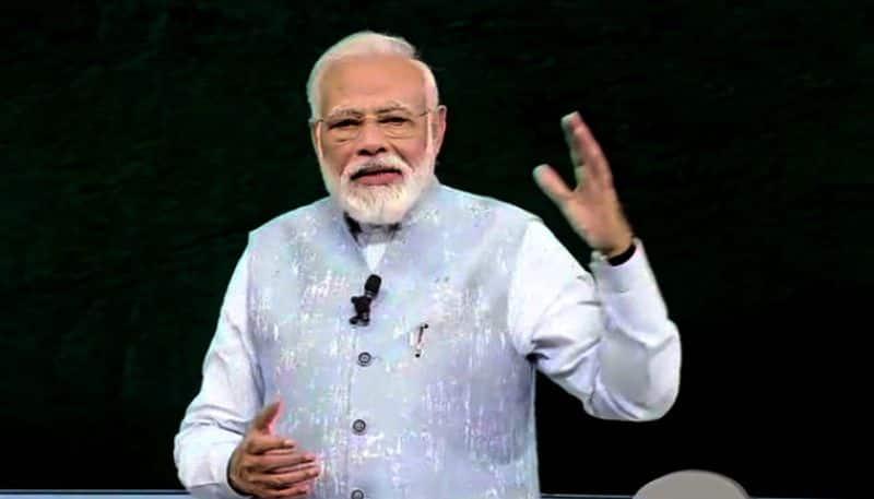 Pariksha Pe Charcha 2020, PM Modi suggests to spend one  gadget-free hour each day