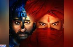 फिल्म में अजय देवगन छत्रपति शिवाजी के सेनापति सूबेदार तान्हा जी मालुसरे का किरदार निभाया है। फिल्म में पंकज त्रिपाठी और शरद केलकर भी हैं।
