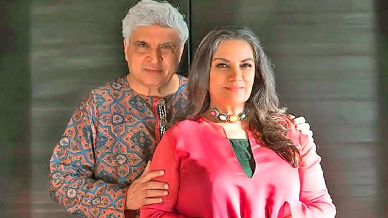 shabana Azmi reveals their steps to help during lock down
