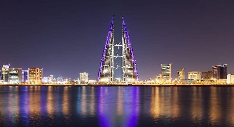 bahrain extends covid restrictions till june 25