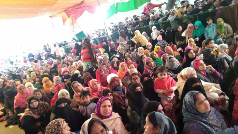 Voices are raising against Shaheen Bagh dharna, now 'Janata' will open the way Voice, delhi, delhi assembly