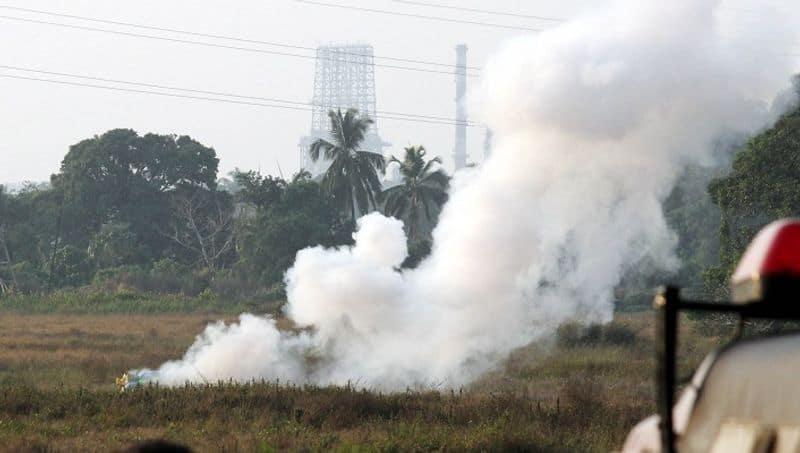 Kundappa ... Bombshell ... Mocking gasoline girl spilling gasoline .. !! The incident that shocked Indonesia.