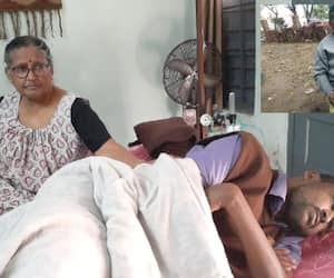 Woman ask euthanasia with his son in Durgapur