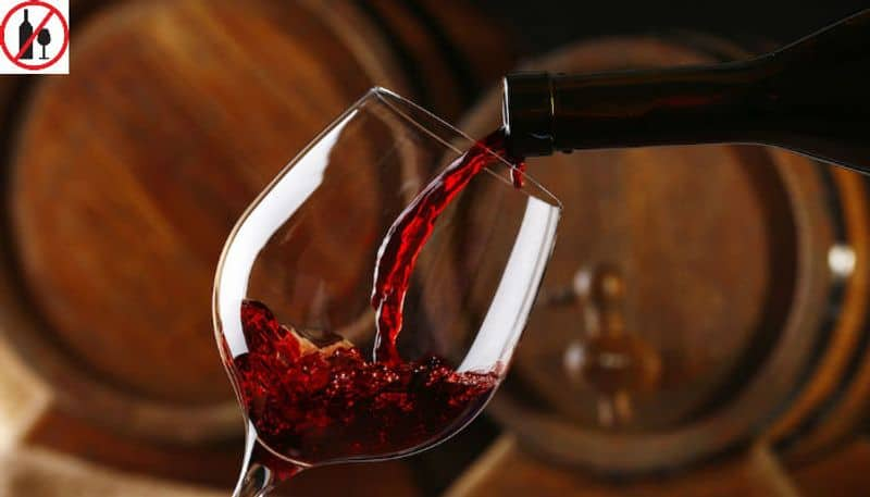 do you have drinking habits of beer and wine just know this advantages