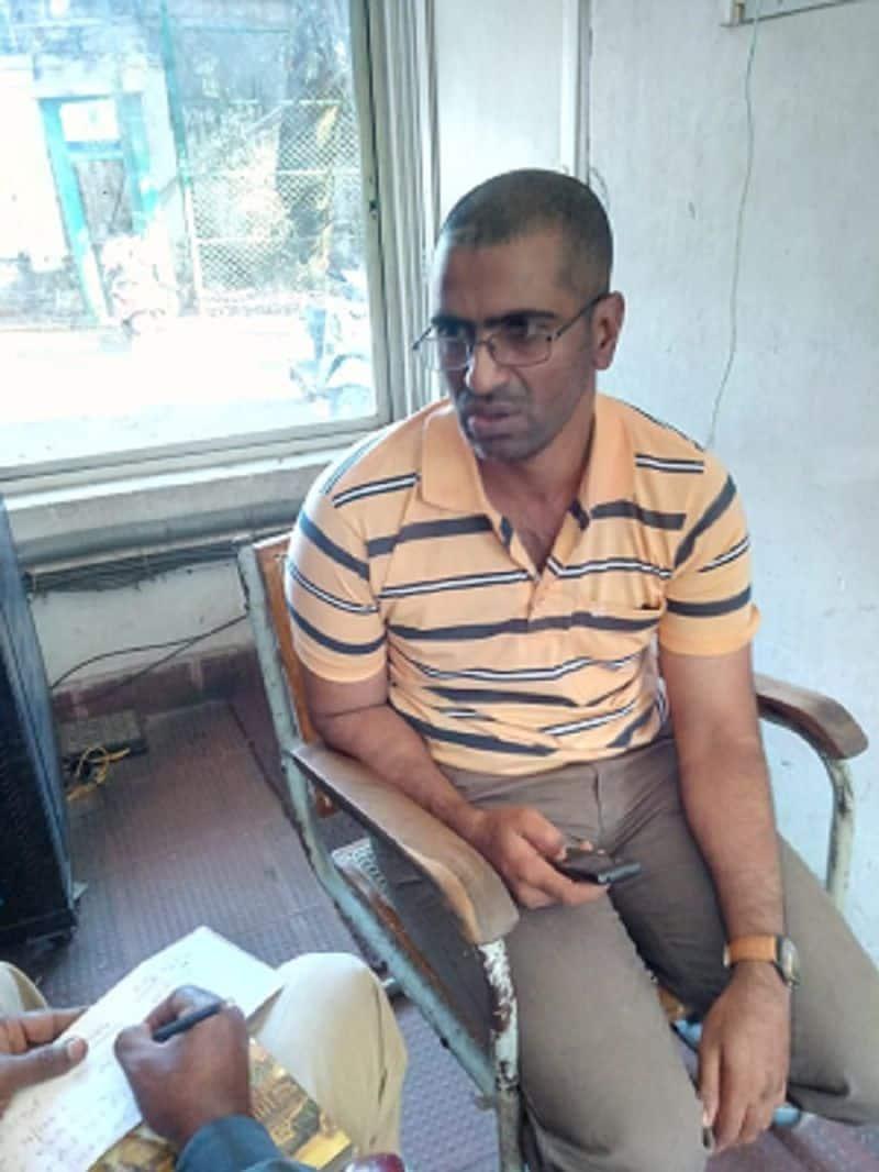 BJP Congress JDS Leaders War Of Words On Mangaluru Airport Bomb Accused Aditya Rao