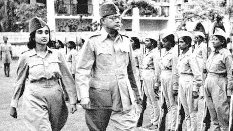 Subhash Chandra Bose's birth anniversary today: Azad Hind government was recognized before independence