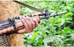 Maoists Thumb