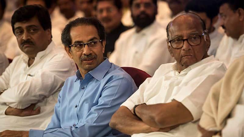 Maharashtra Vikas Aghadi government played stakes, Congress rebel may field rebel