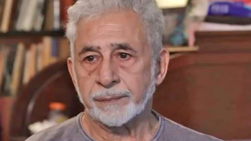 Naseeruddin Shah talks about his next Half Full set to give hope in these times of loneliness