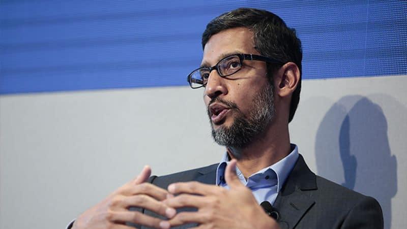 Coronavirus pandemic Googles Sudar Pichai donates Rs 5 crore to Give India