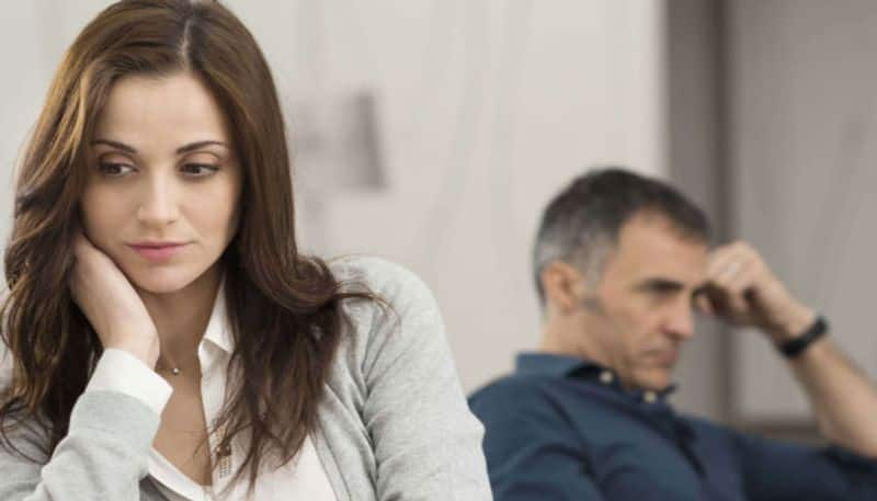 over dependence of women to husband can find by these four signs
