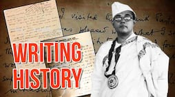 Letters of Netaji Subhas Chandra Bose reveal how he changed over time