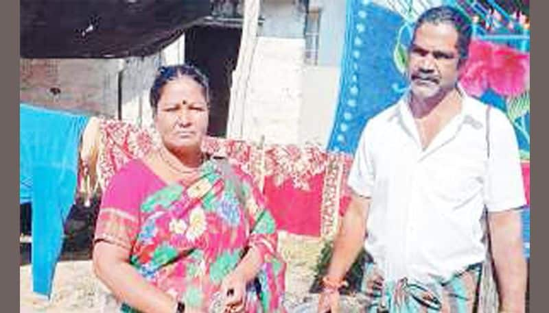 Hassan Tribal Couple To Participate In Delhi Republic Day Function