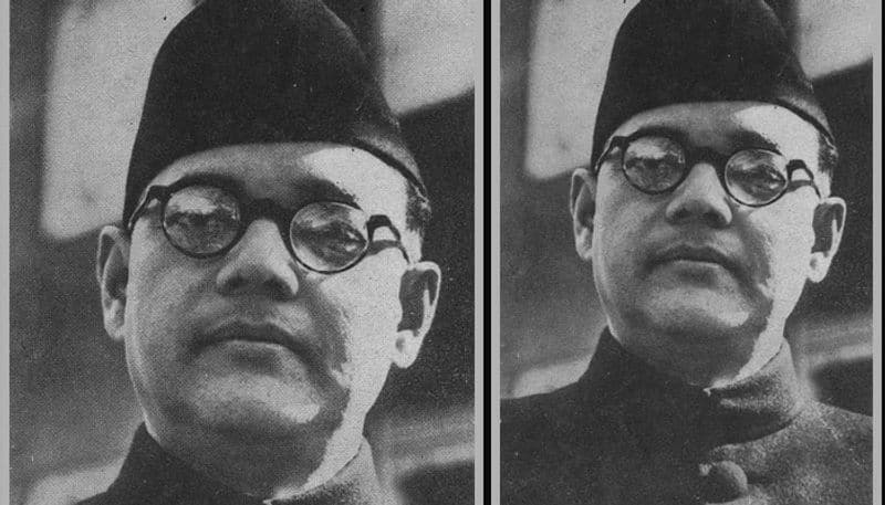 Unknown story about his book The Indian Struggle on Netaji 125 Birthday BDD