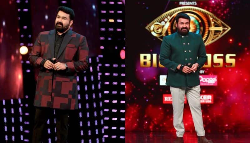 mohanlal s new fashion trend interview of his personal stylish