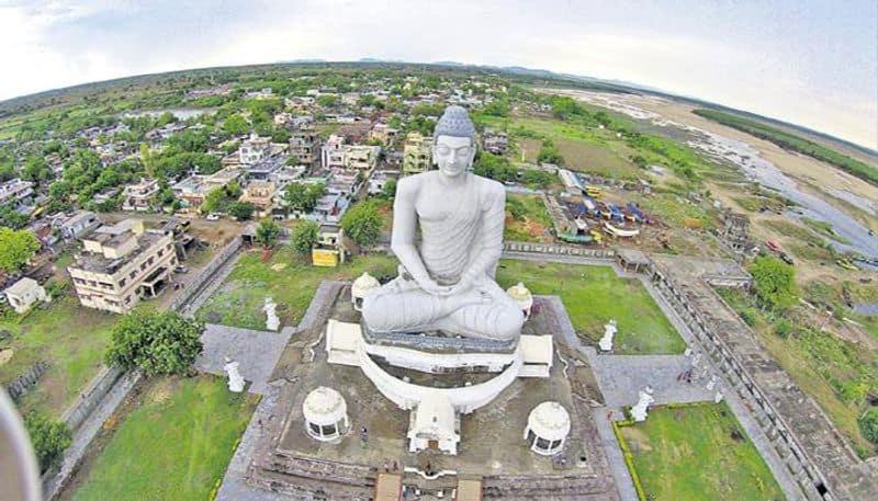 AP CID officials probe on Amaravathi land issue lns