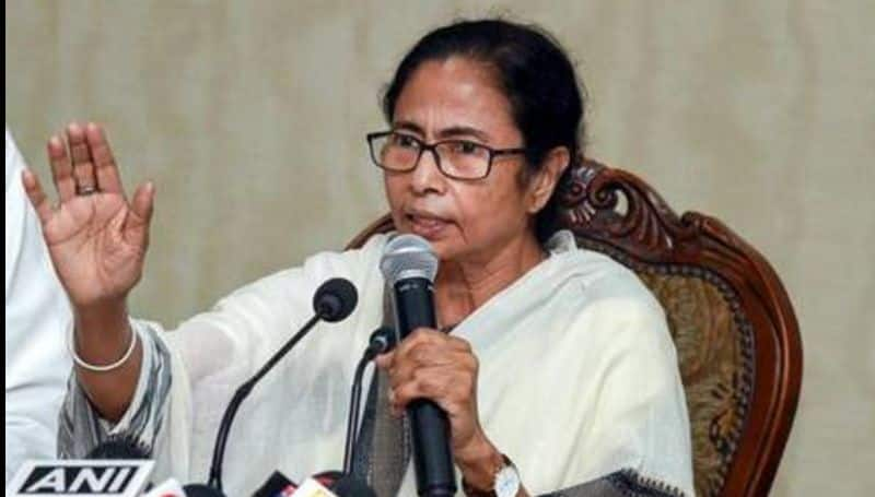 Chief Minister Mamata Banerjee announces all kind of home delivery in state now allowed