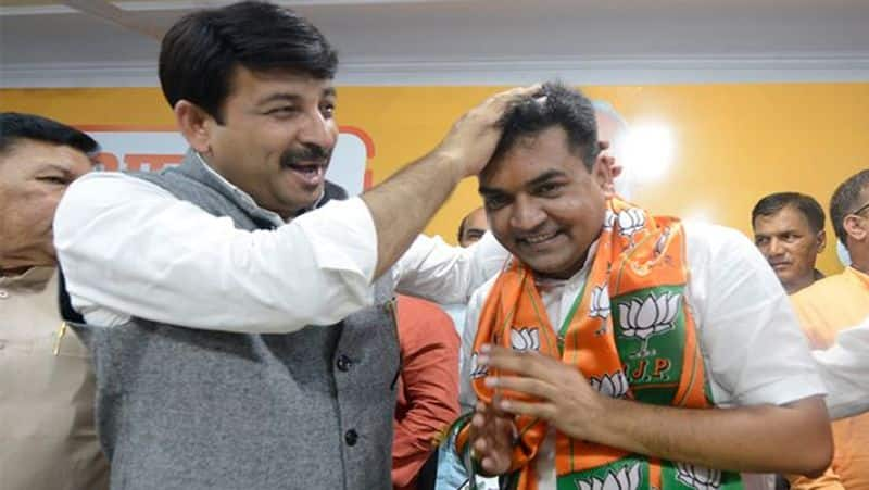 Kapil Mishra compares Delhi elections with India-Pakistan clash, Show cause notice issued