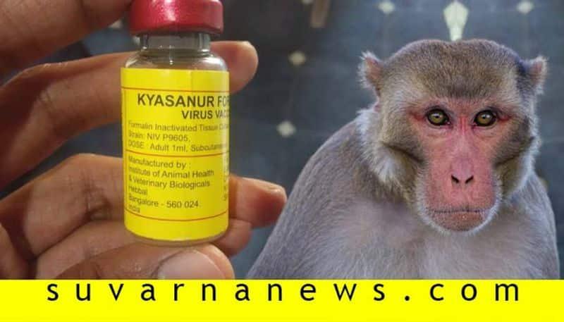 KFD Virus Found In Chikkamagalur
