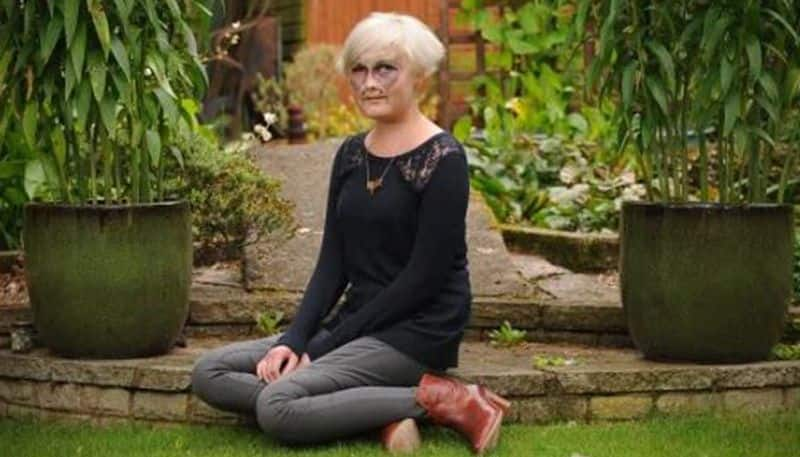 woman leukaemia for nearly 13 years before she died peacefully in hospital