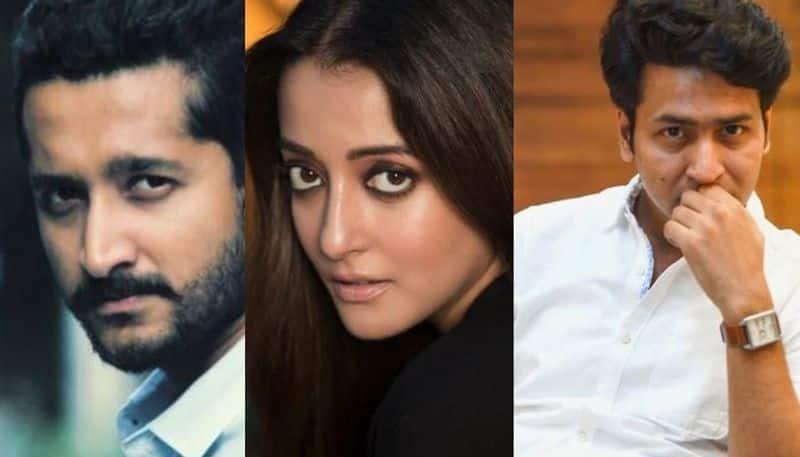 How you give the rating to Srijit Mukherjee for Bengali movie Dwitiyo Purush