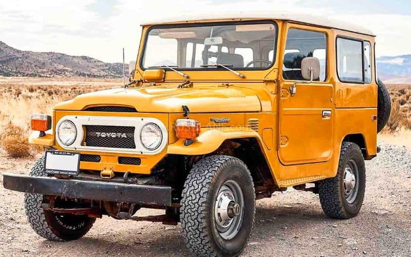 Mahindra changed roxor design after losing lawsuit to Fiat