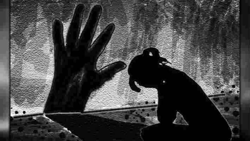 man arrested under pocso act in katpadi