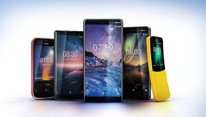 Nokia's comeback-story is giving positive vibes into Smartphone industry