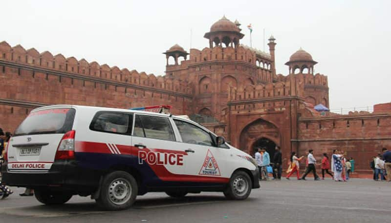 Security beefed up in Delhi ahead of Republic day Celebration