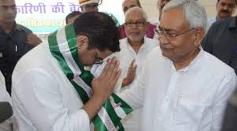After all, why PK is targeting his political guru Nitish Kumar
