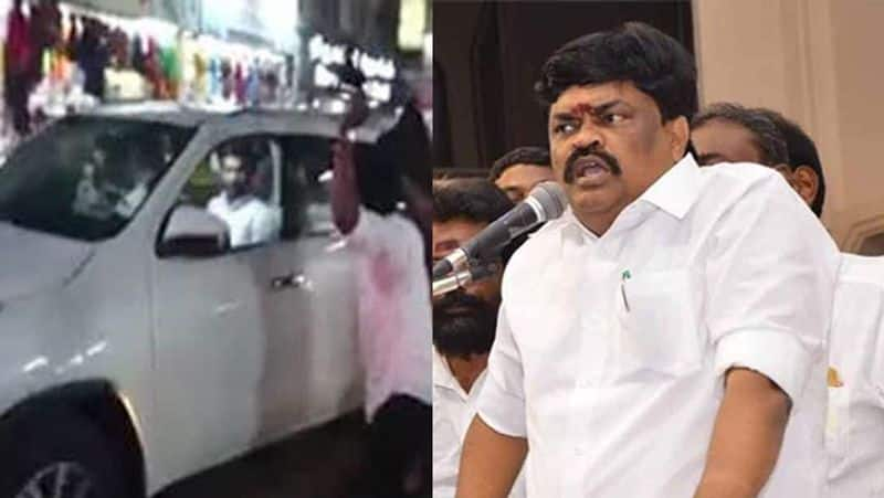 he Governor's House is not an enlightenment for Stalin's request .. !! Rajendra Balaji, the Minister!