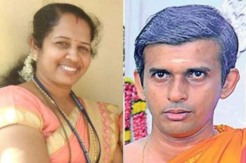 police submits charge sheet on teacher's murder in Manjeshwar