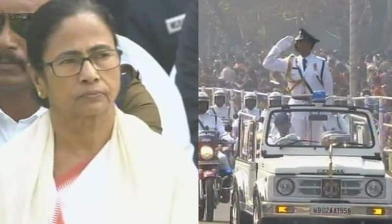 Mamata Banerjee tweets to protect our constitution in celebration of Republic Day
