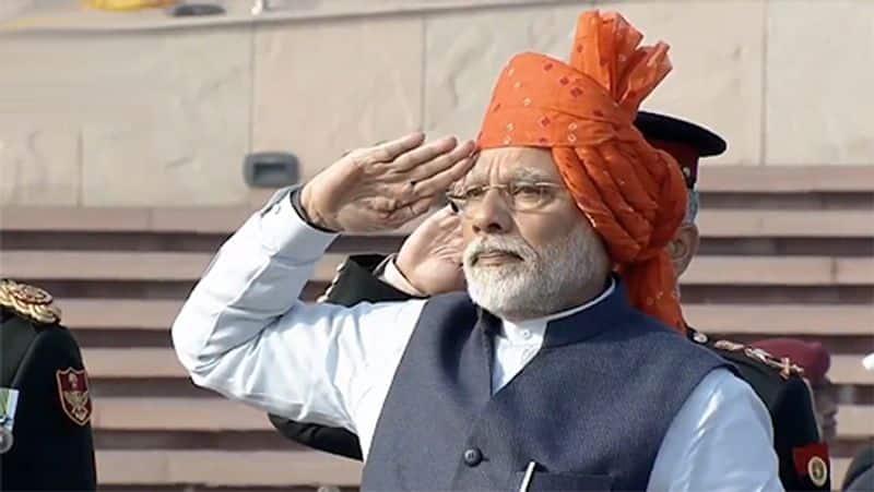 Despite anti CAA protest PM Narendra Modi still popular among Indians IANS CVoter Survey