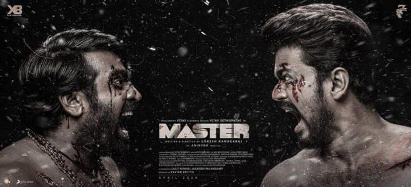 Makkal Selvan Vijay Sethupathi Telugu Movie Poster May Be Creat Big Issue