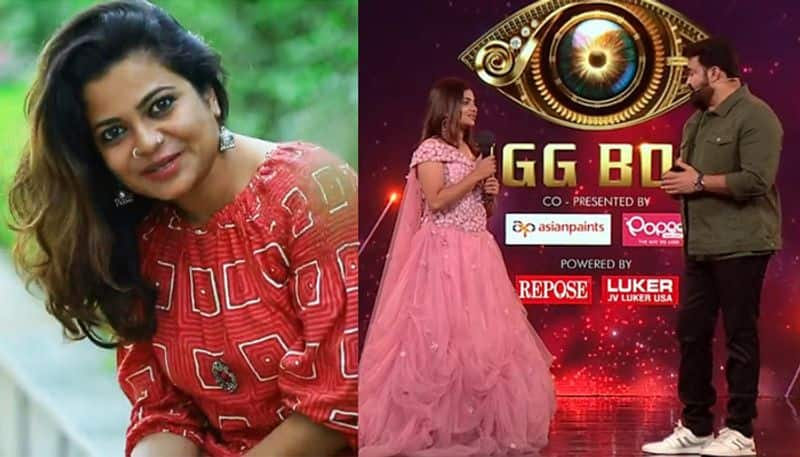 rejith kumar after two wild card entries in bigg boss 2