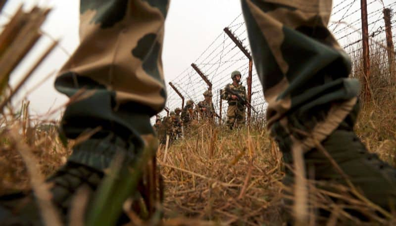 BSF Jawan plans IED attack on senior in Jammu and Kasmir, but why