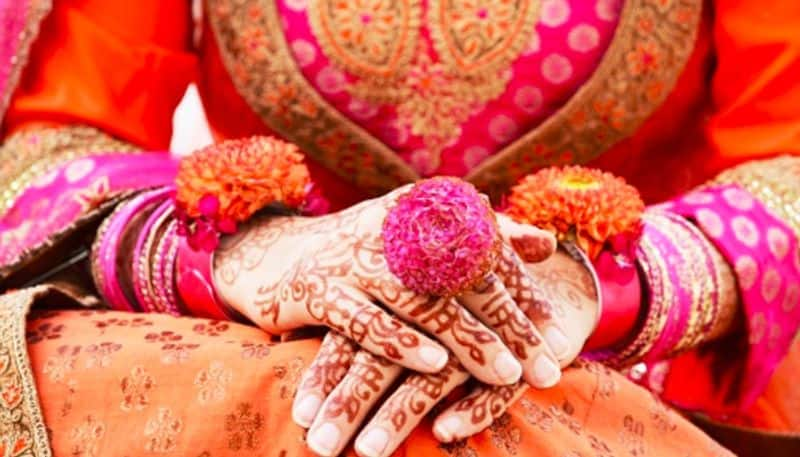 Hindu woman abducted from wedding, forcibly converted, married off in Pakistan