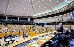 EU draft proposal against CAA India said, this is our Internal matter kps
