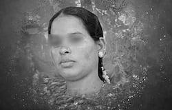 Samatha murder case