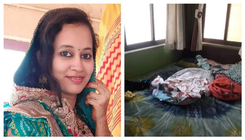 Mother kills two months old daughter and dumps her in a manhole