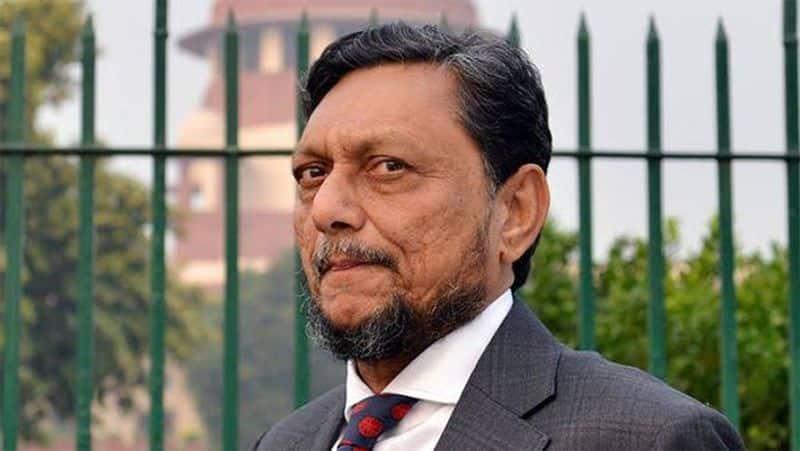ಎಸ್.ಎ.ಬೊಬ್ಡೆ ಭಾರತದ 47ನೇ ಮುಖ್ಯನ್ಯಾಯಾಧೀಶರಾಗಿದ್ದಾರೆ