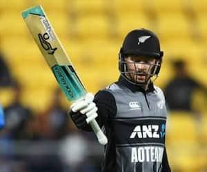KKR and New Zealand batsman Tim Seifert in tears recounting his Covid-19 battle