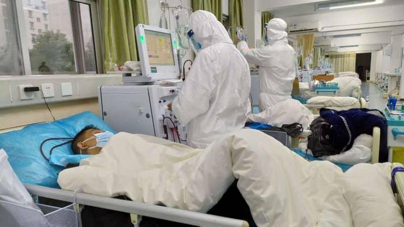 Coronavirus death toll rises to 106 in China